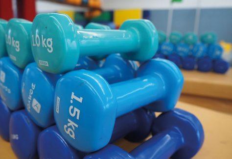 Fitness-Mix am Mittwoch: Die nächsten Termine im Überblick